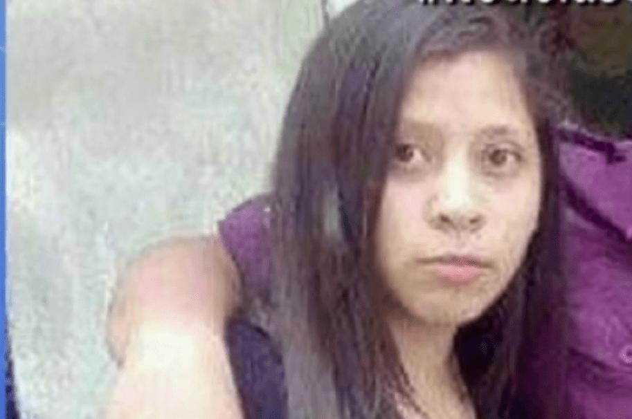 Lucila Edith Contreras Maldona, desaparecida