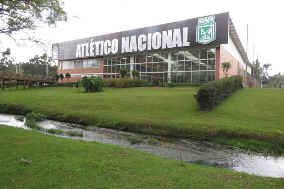 centro Nacional