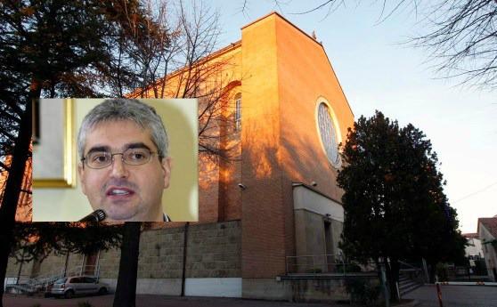 Padre Andrea Conti, de Padua