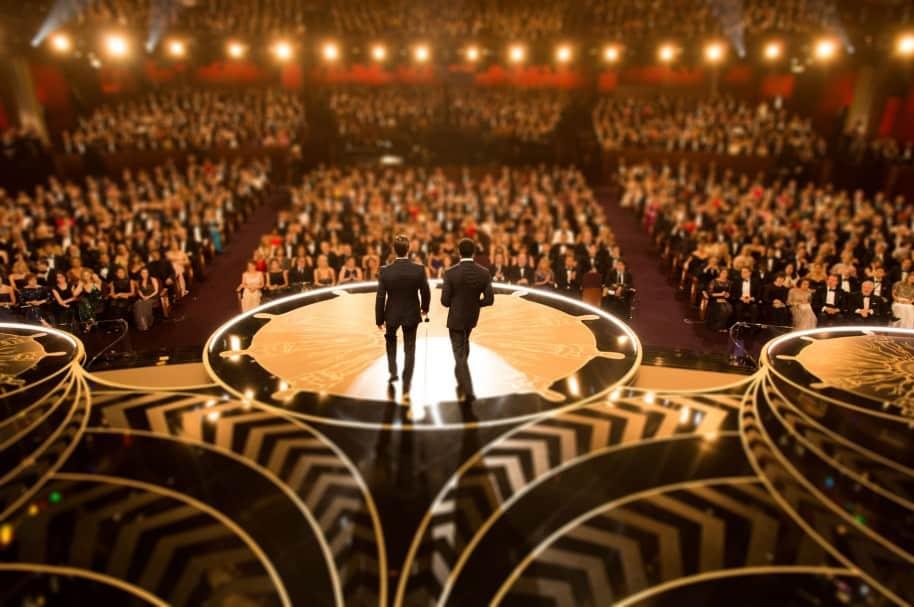 Premios Óscar - Pulzo.com
