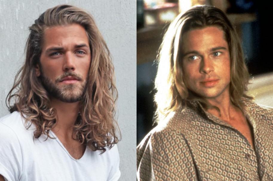 Ben Dalhaus/Brad Pitt