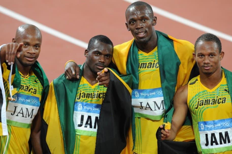cuarteto Jamaica
