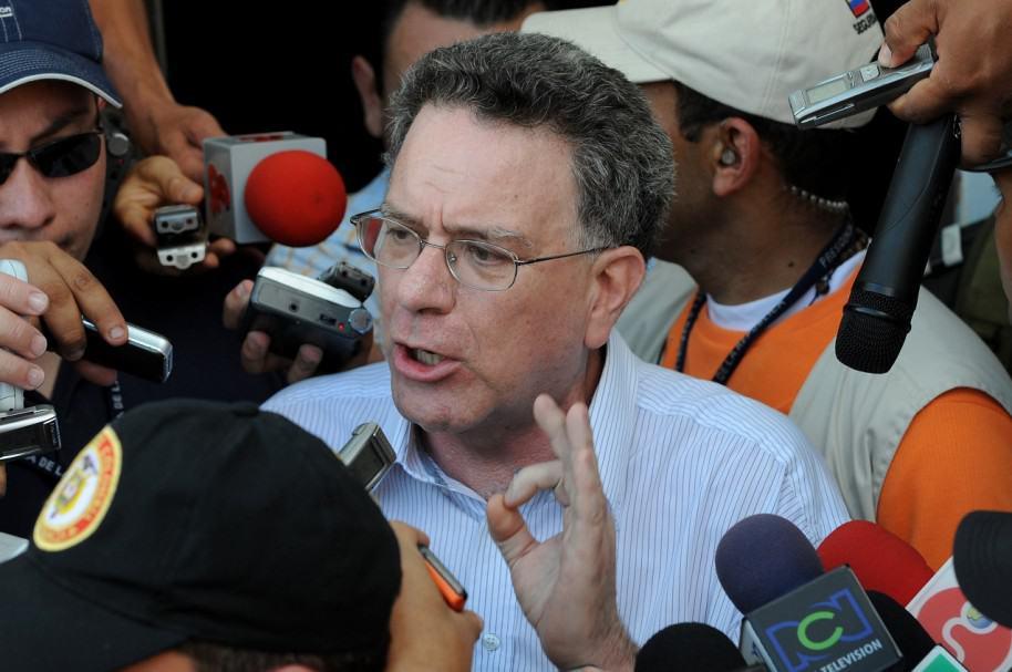 Luis Carlos Restrepo
