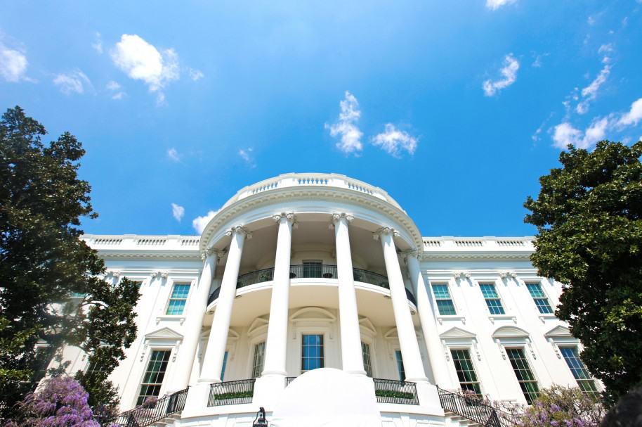 La Casa Blanca, Washington