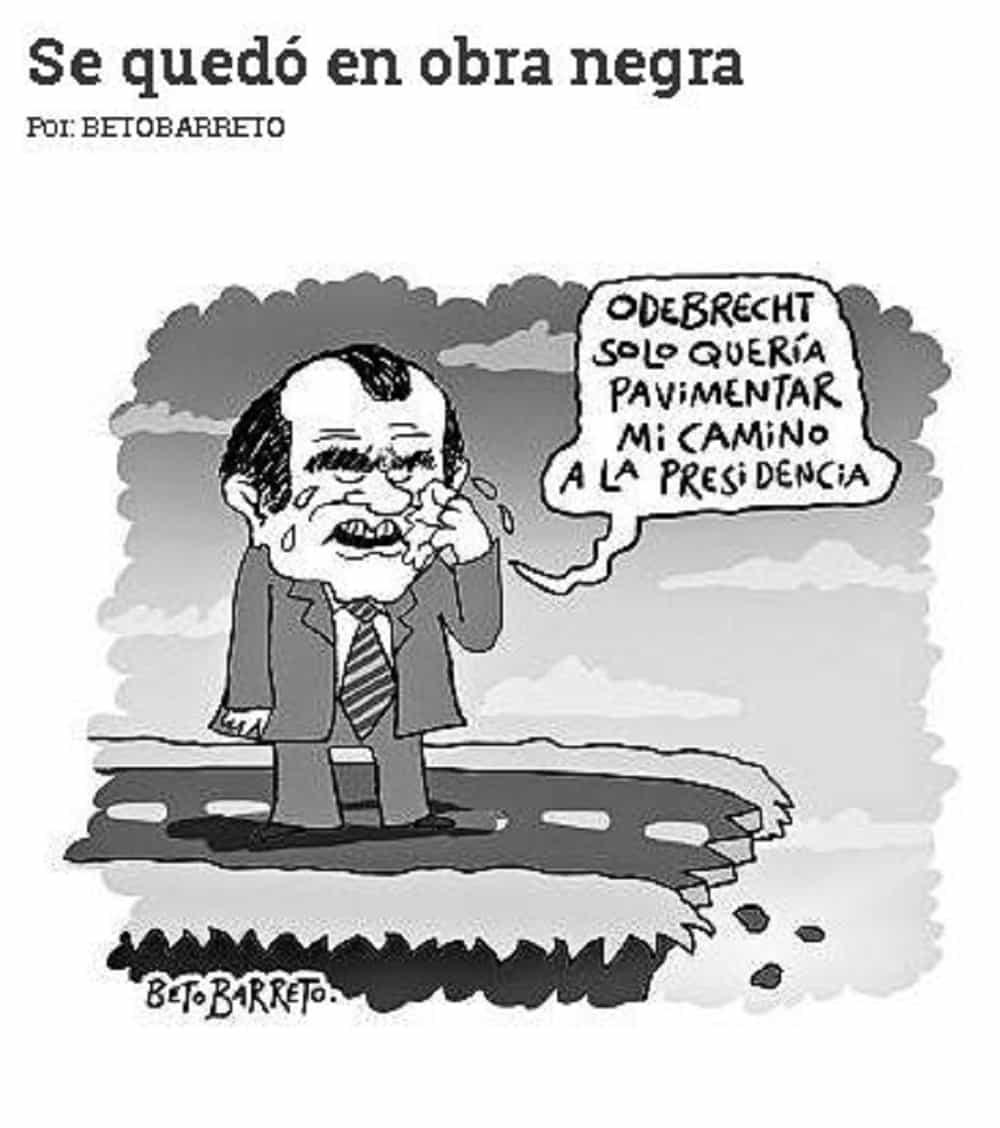 Beto Barreto / El Tiempo