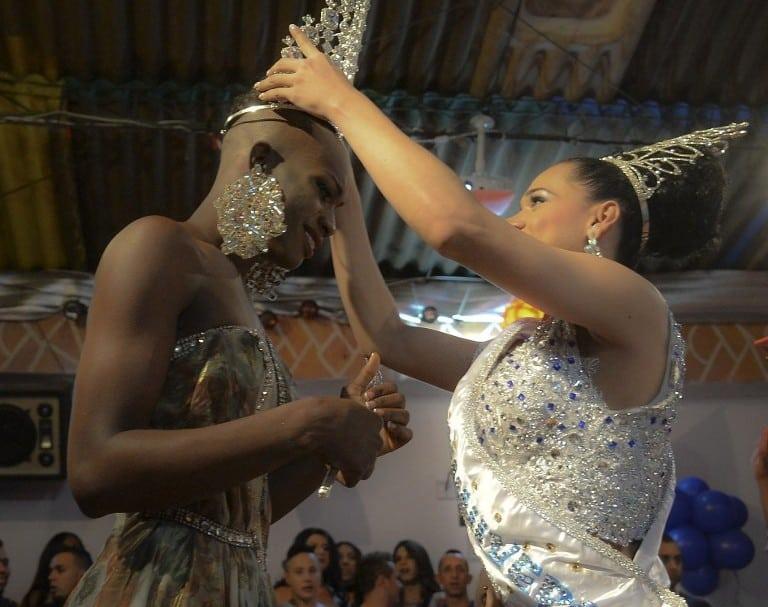 Miss Universo Gay