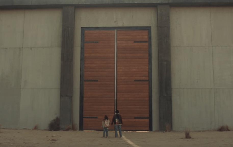 Comercial 84 Lumber, presentado en el Super Bowl 2017