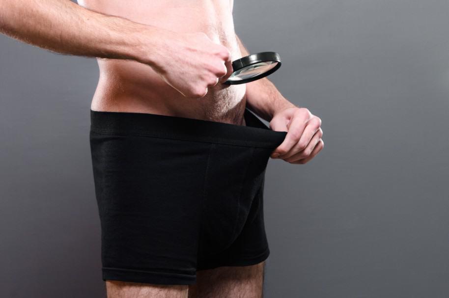Salud sexual masculina