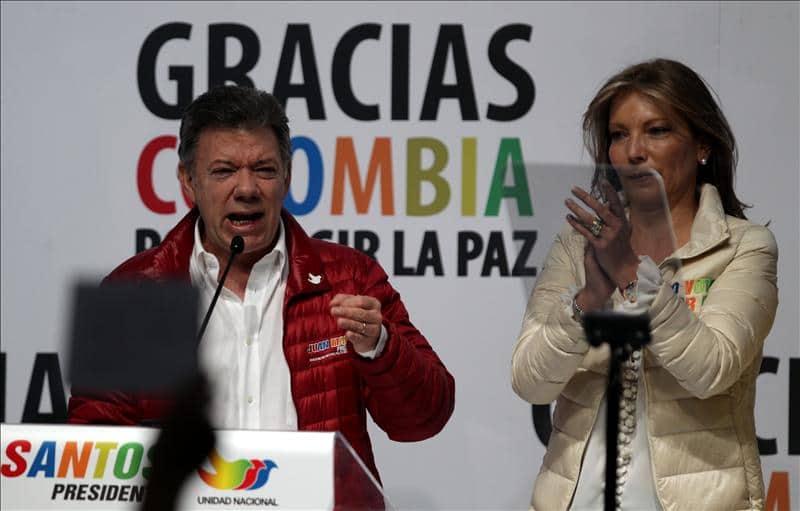 Investigación a campaña de Santos