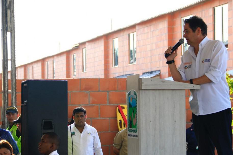 Germán Vargas Lleras, vicepresidente de la República