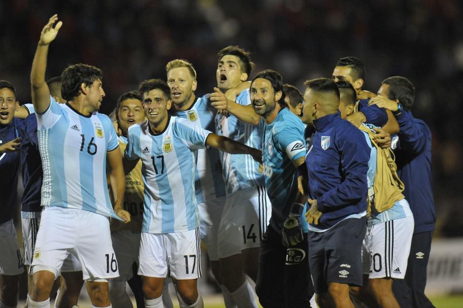 Atlético Tucumán vs El Nacional por Copa Libertadores