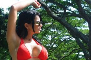 Alejandra Omaña