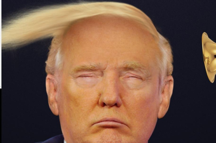 Trumpeta de Trump