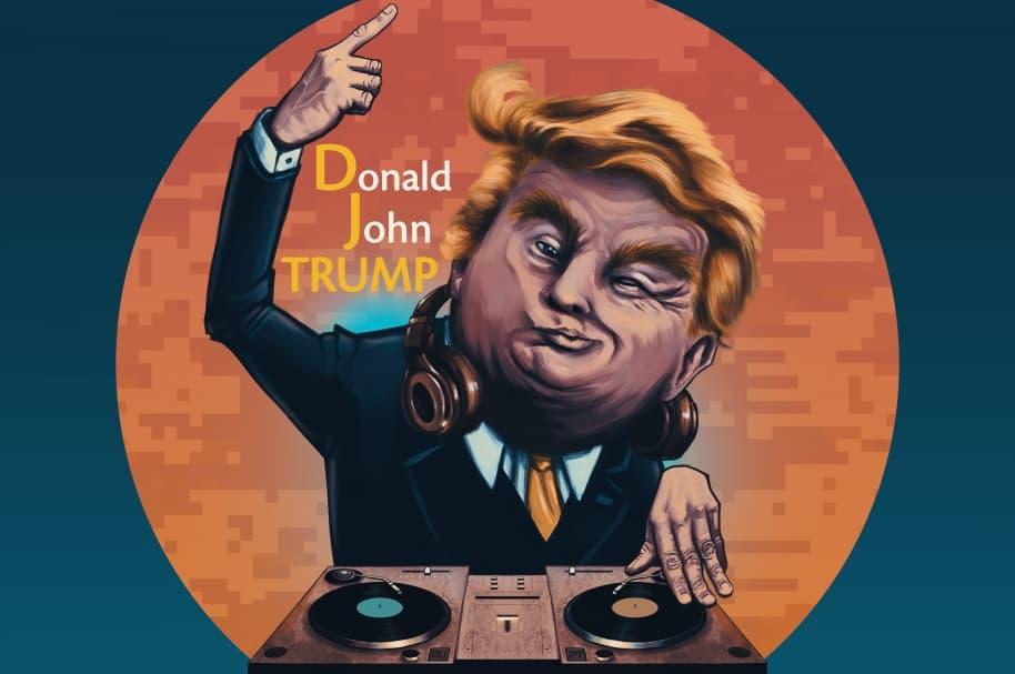 DJ Trump - Pulzo.com