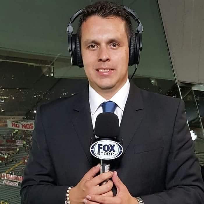 Carlos Roberto Cruz