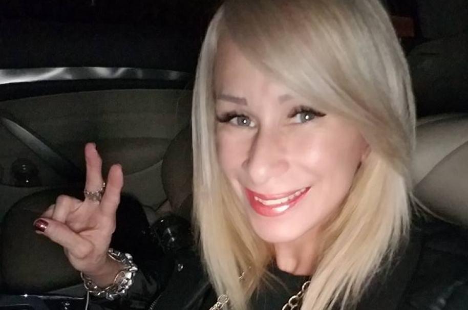 Sonya Cortés, presentadora puertorriqueña. Pulzo.com.
