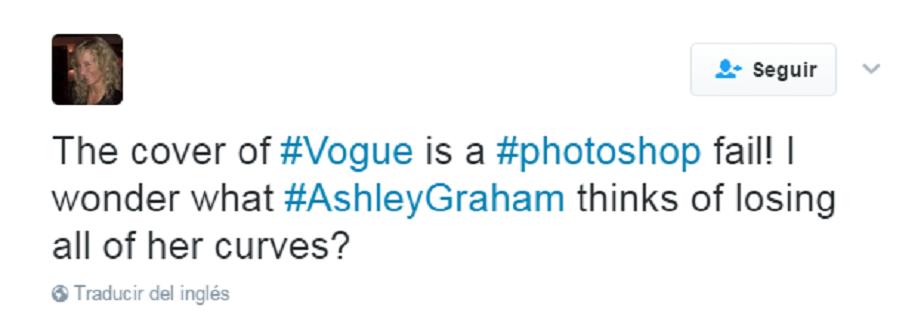 Portada de Vogue - Pulzo.com