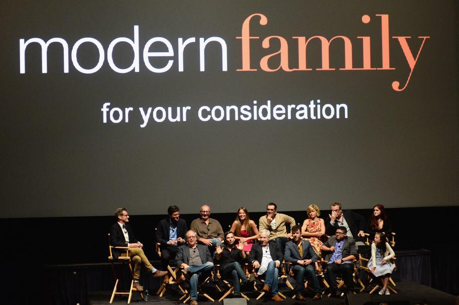 'Modern Family' recién estrenó su octava temporada en Latinoamérica a través de Foxlife