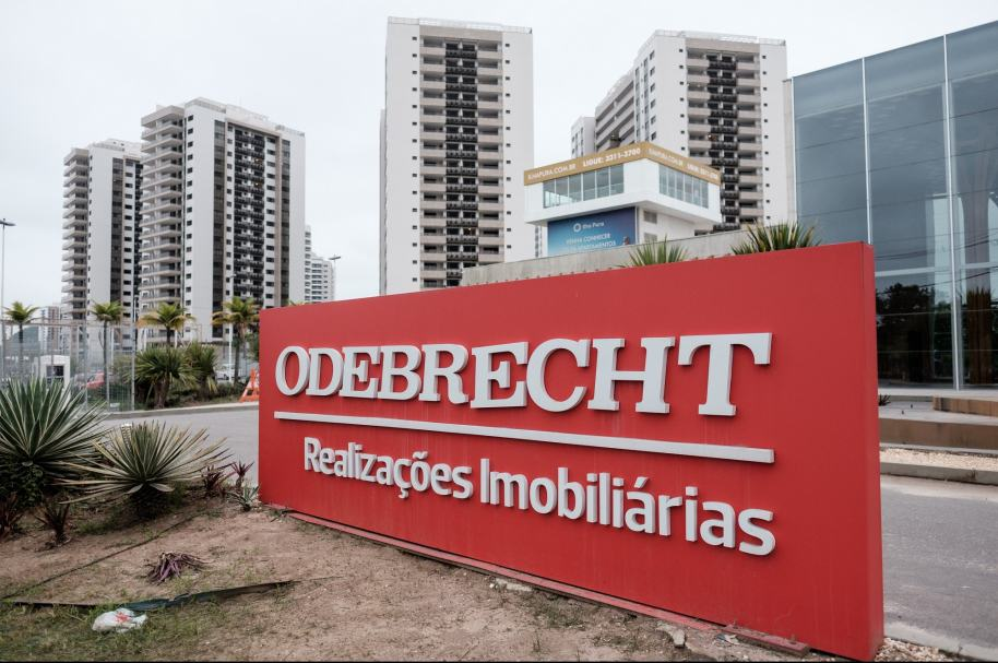 Obras de Odebrecht