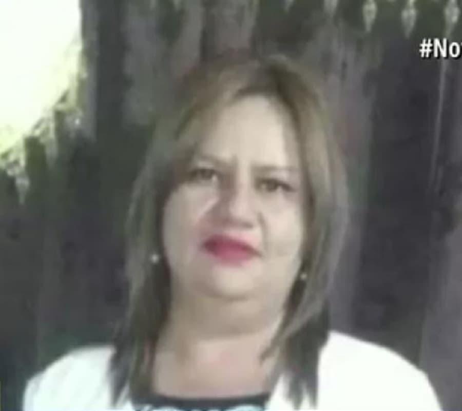 Yudi Andrea Segura Moreno