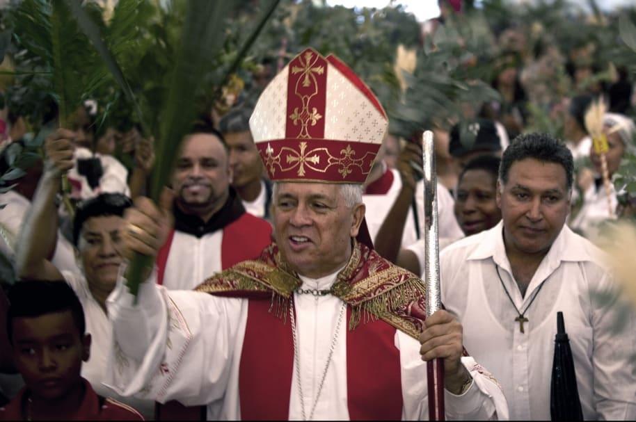 Monseñor Darío de Jesús Monsalve