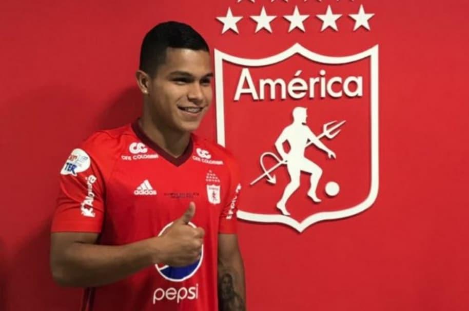 'Cucho' Hernandez