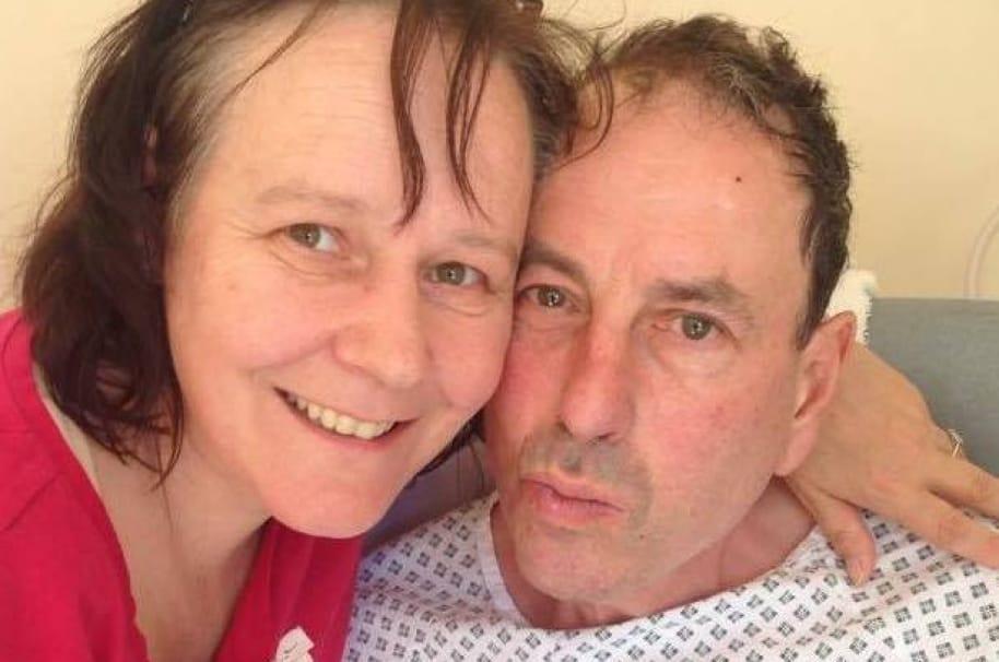 Julie y Mike Bennet