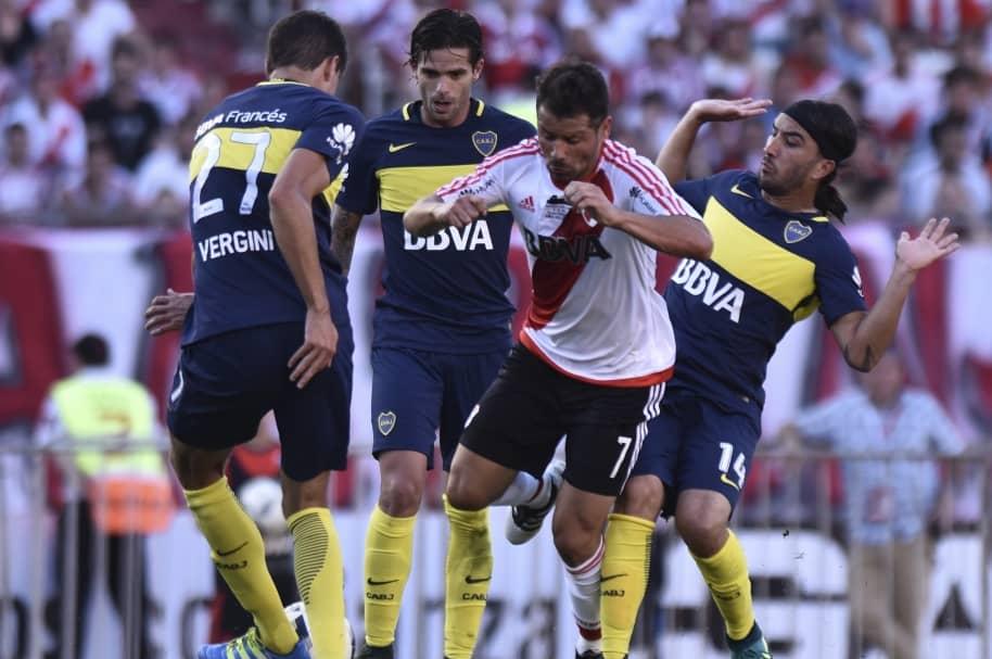 Sebastián Pérez puso en duda su continuidad en Boca Juniors