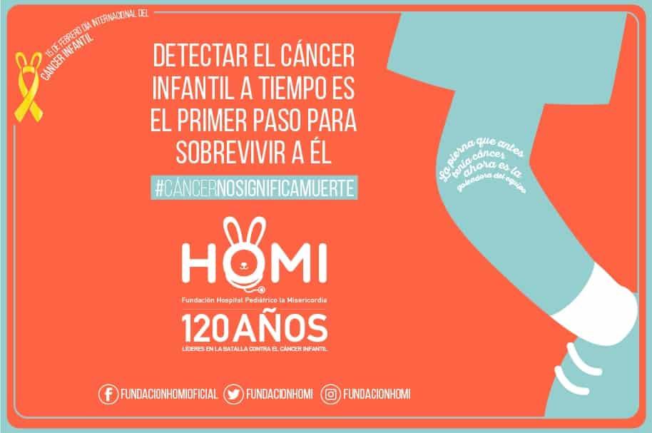 Día Internacional del Cáncer Infantil - Pulzo.com