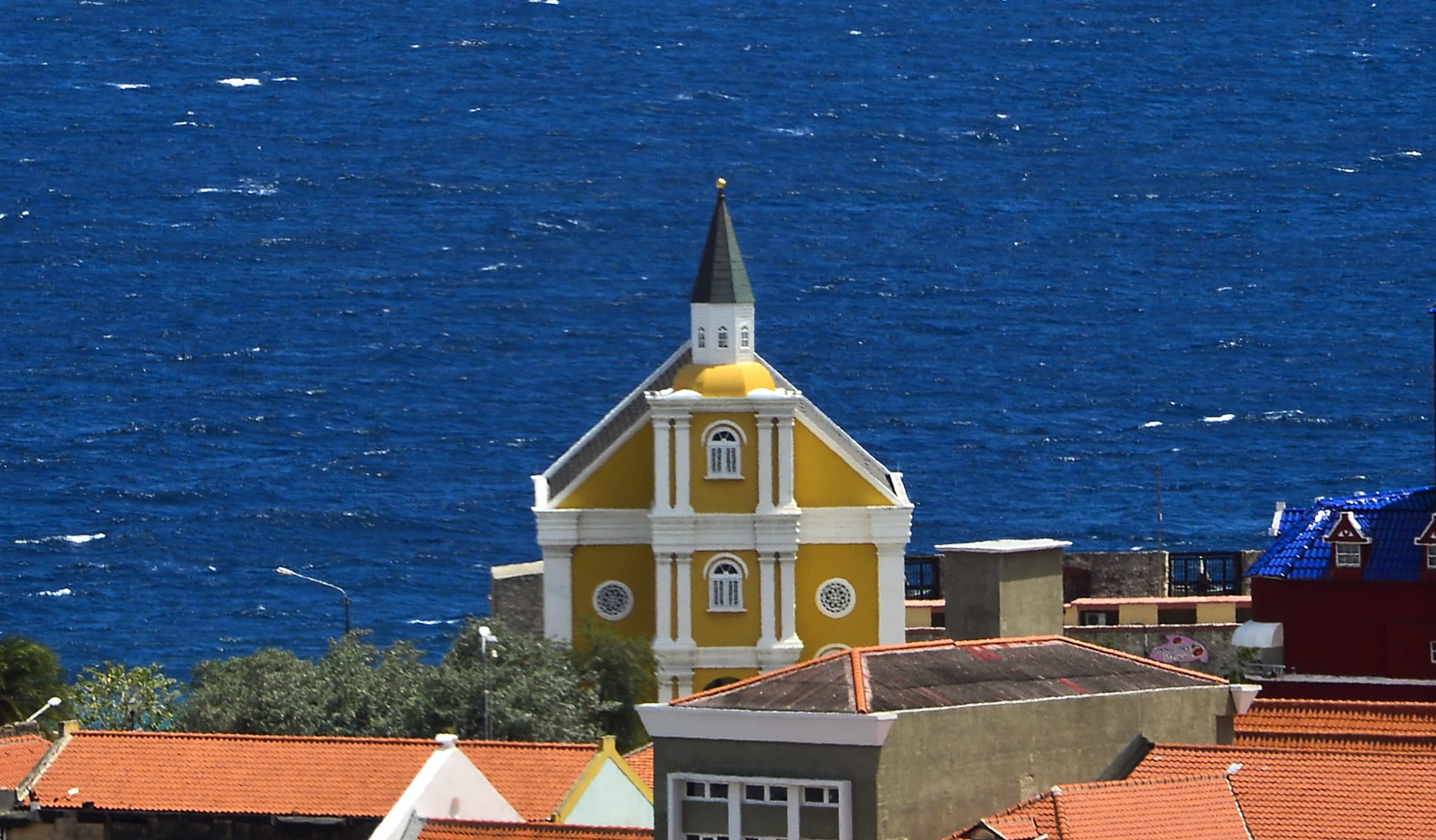 Turismo en Curaçao - Pulzo.com