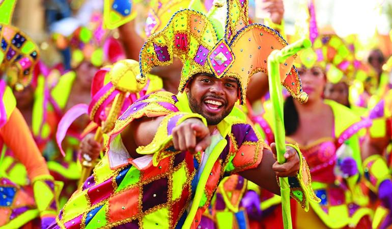Carnaval de Curaçao - Pulzo.com
