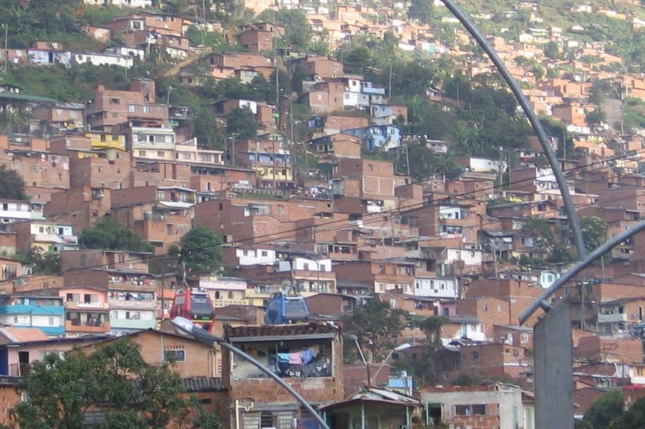 Comuna 13. Pulzo.com.