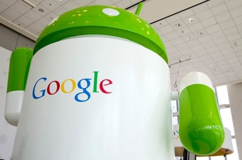 Google y Android