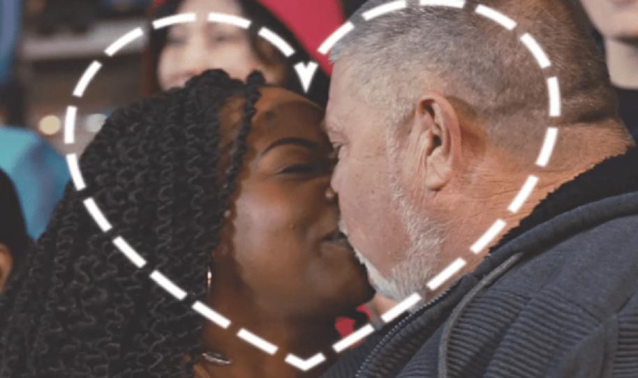 Campaña amor sin etiquetas