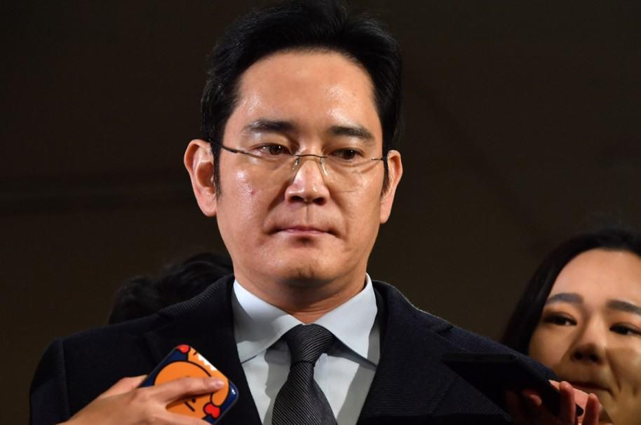 Vicepresidente de Samsung