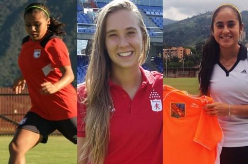 Los 6 equipos favoritos a ser el primer campeón de la Liga Águila Femenina 60d601befe09f