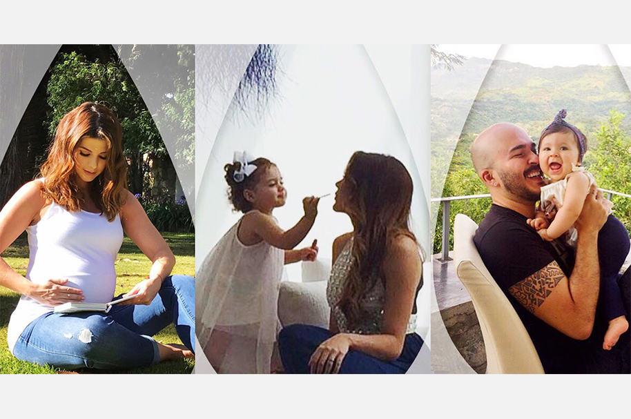 Carolina Cruz, Daniela Ospina y Carlos Montaño - Pulzo.com