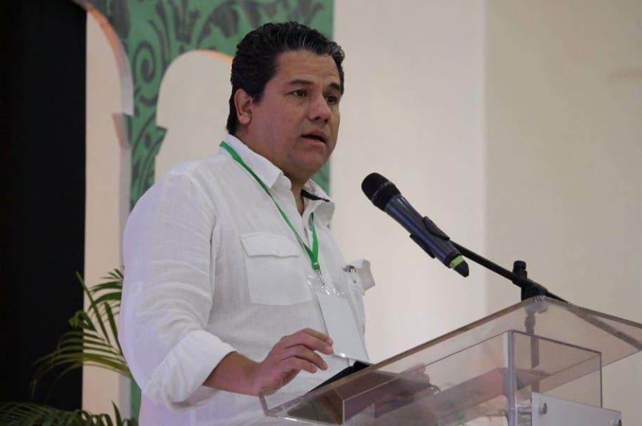 Germán Arce, Ministro de Minas y Energía