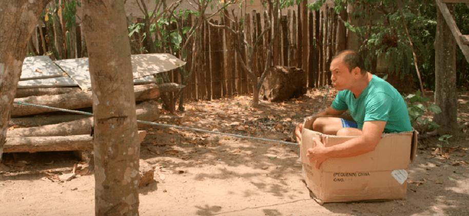 Estreno película 'Huellas' de Carlos Vergara