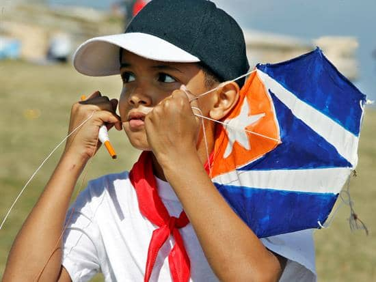 Cubanos deportados