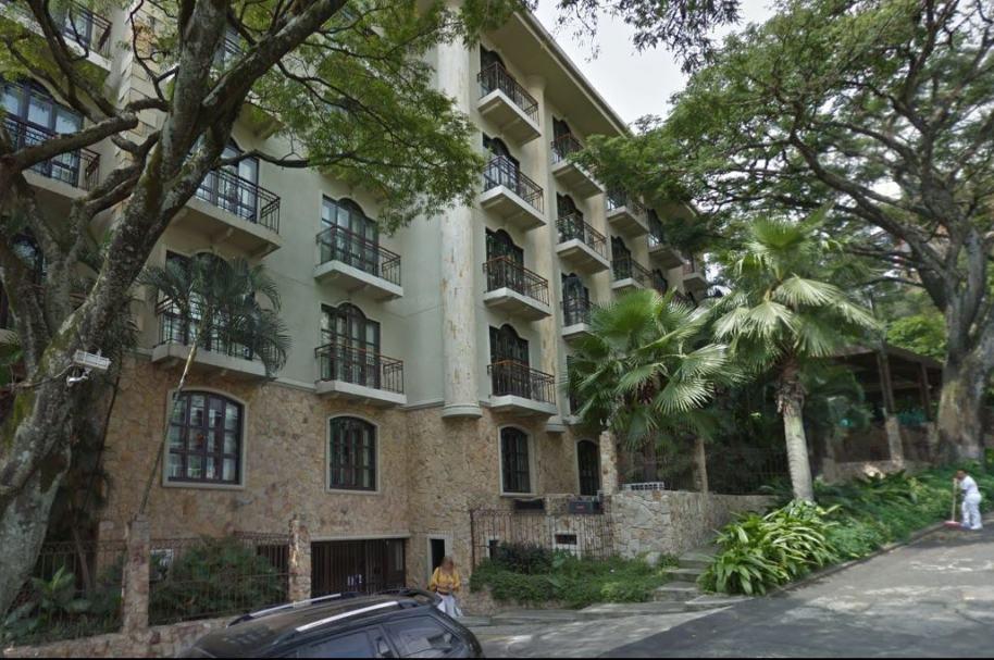 Hotel Casa del Alférez.