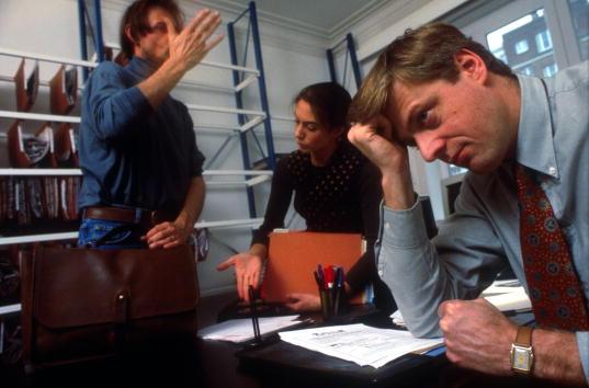 Trabajar más de 39 horas a la semana puede ser perjudicial