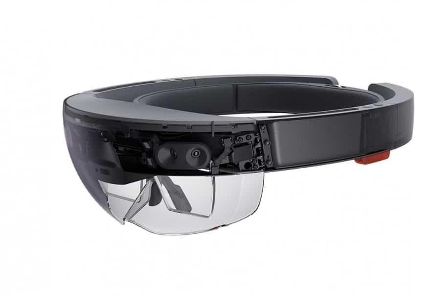 HoloLenses