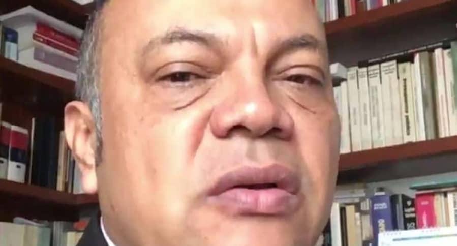 Luis Alfonso Colmenares.