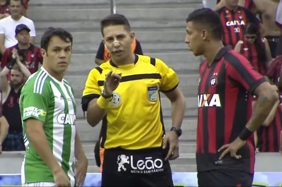 Clasico Paraná