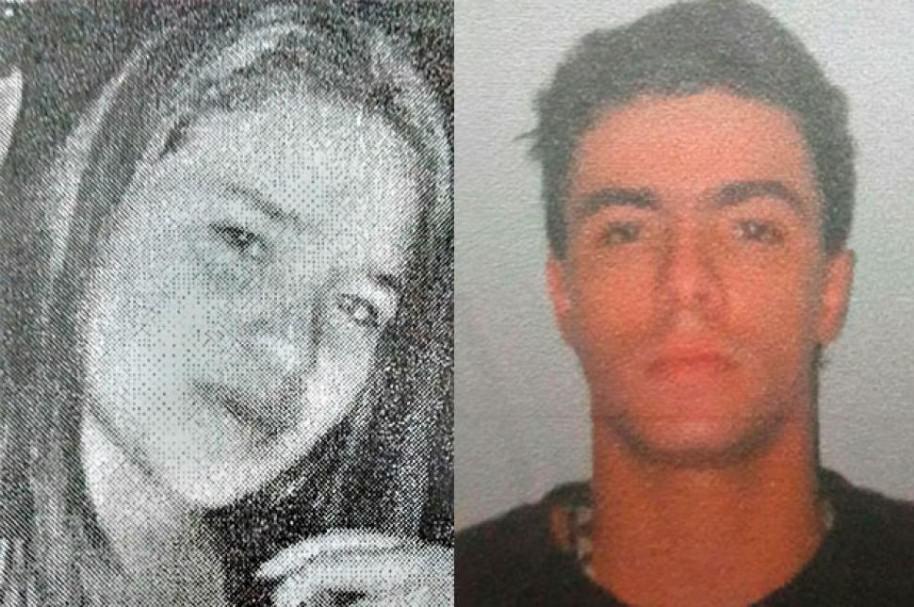 María Camila Betancur y José Montoya Pineda, investigados por homicidio