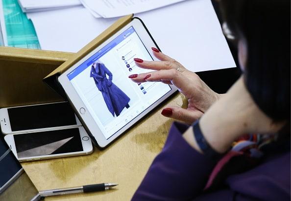 iPad y iPhone