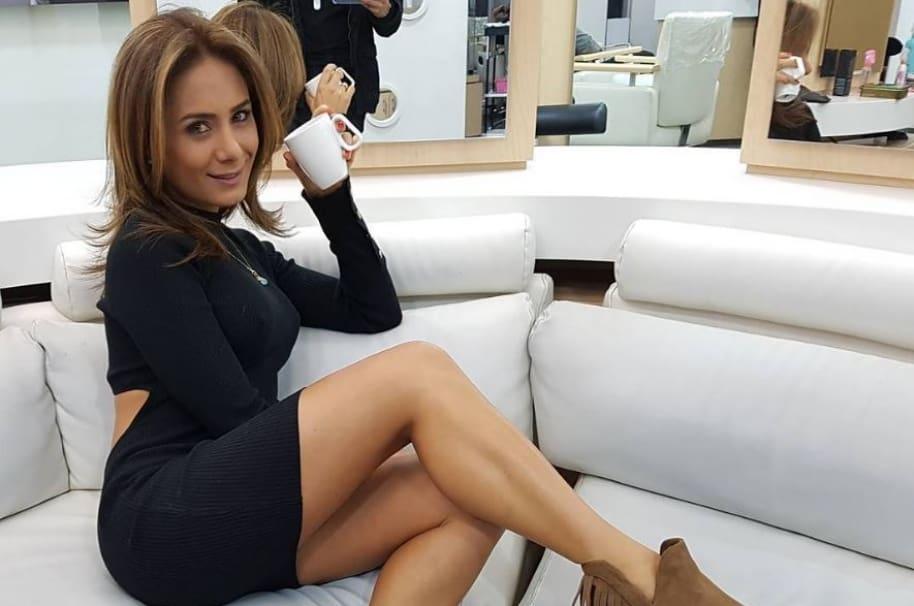 Johanna Fadul, actriz de 'Sin tetas sí hay paraíso'