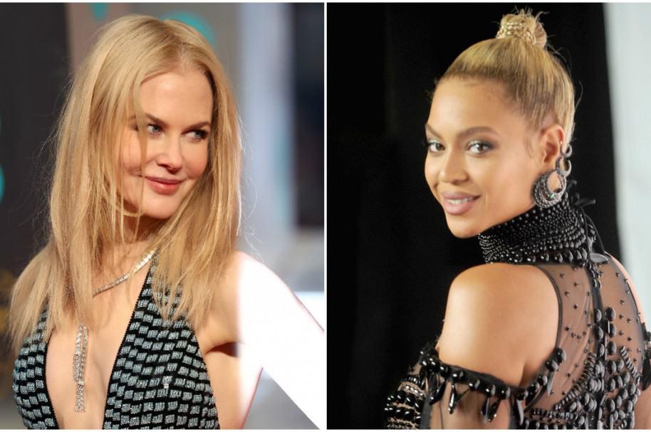 Nicole Kidman / Beyoncé