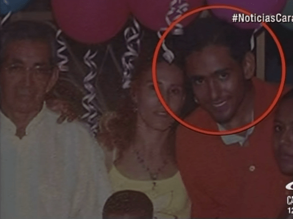 Joseph Espinel, mototaxista asesinado. Pulzo.com
